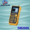 ATSC (J.83-B) spectrum QAM analyzer