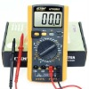 ATTEN ATW890D portable LCD display digital multimeter