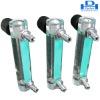 Acrylic oxygen flowmeter