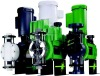 Actuated Diaphragm Metering Pump Pulsar Hydraulically