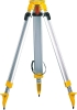 Aluminium Tripod for land surveying(for total station)