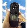 Ambient Weather Handheld Wind Meter with Temperature