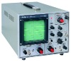 Analogue oscilloscope V-212C