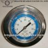 Anti-corrosive All Stainless Steel Pressure Gauge