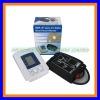 Arm Digital Blood Pressure Monitor AH-214