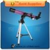 Astronomical monocular telescope