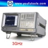 Atten AT6030D Spectrum analyzer 9 kHz ~ 3.0 GHz