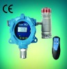 Audible&Visual Gas Alarm for Fluorine FL
