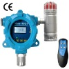 Audio and Video Ammonia Gas Leakage Alarm