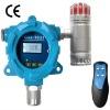 Audio and Video Ammonia Gas Leakage Alarm
