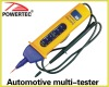 Automotive multi tester