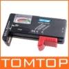 BT-168 Battery tester