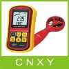 Best portable anemometer