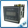 BlueJay 48x48 Frequency Din Rail Meter