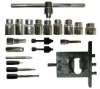 Bosch Common rail fuel injector and pump tool kits