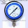 Bourdon Tube Ammonia Pressure Gauge