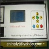 Breakdown voltage oil tester