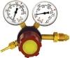 British Type Acetylene Gas Regulator