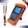 CCTV camera tester for cctv system and security