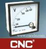 CNC Panel Meter YCV96 Voltage Meter