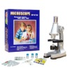 Children monocular microscope MP-750