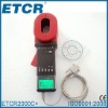 Clamp-On Ground Resistance Testers---ISO,OEM,ODE