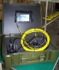 Container Pipe Inspection Camera TEC-Z710DK