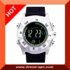 DA-120 altimeter watch with compass for skiing,hiking