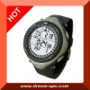 DA-150 altimeter with compass/barometer /stopwatch/timer/alarm
