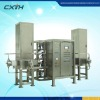 DAC800 Industrial Scale Preparative High Performance Liquid Chromatography System