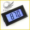 DC 7.5-20V Doesn't Require Power Blue Panel LCD Digital Volt Voltage Meter [K176]