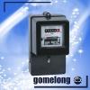 DD28 single phase meter