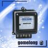 DD862 Single phase digital meter
