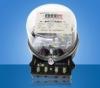 DD862 round type KWH meter