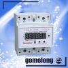 DDS5558 digital kilowatt hour meter
