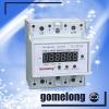 DDS5558 kwh power meter