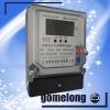 DDSF5558 Single Phase multi tariff meter
