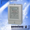 DDSJ5558 single phase electronic energy meter