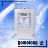 DDSY Three phase four wire led elentronic kwh meter