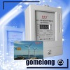 DDSY5558 Single phase Prepayment electricity meters