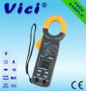 DM201 3 1/2 portable electric clamp meter