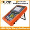 DSO Oscilloscope - 20M Handheld Series, two Channels (HDS1022M)