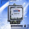 DT862 Single phase outdoor electric meter
