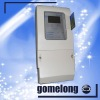DTSY5558 single phase prepaid meter