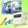Data Acquisition with multipoint Temperature Alarm