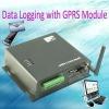 Data Logging with GPRS Module