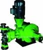 Diaphragm Metering Pump PulsaPro 900 Process