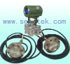 Differential Pressure Transmitter with HART-protocol STK337
