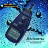 Digital Contact Tachometer/wire speed / line-length meter DT2235A Factory