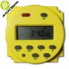 Digital DC Timer Switches with LCD Display, Using in Billboard, Lamp, Lights Controlling